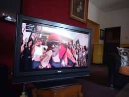 32 inches Sony bravia LCD for sale working perfect UK used
