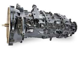 Eaton 8209/8309 9 Speed gearbox