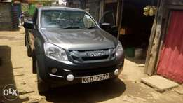 Clean Accident free DMAX
