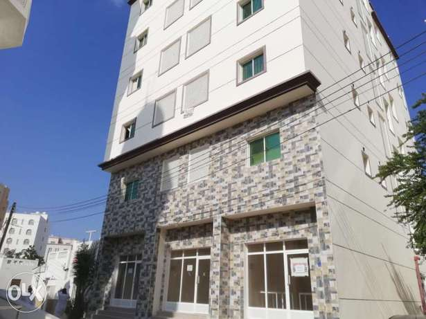 Shop for rent in MBD Area Ruwi Nr OIFC oman