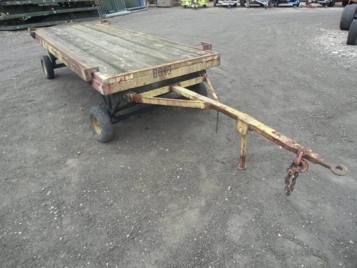 schamelwagen n4239 tractor