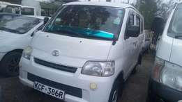 Toyota Townce for sale