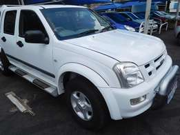 2006 Isuzu kb 250 lwb For R125,000