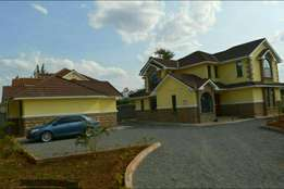 new modern 6 br plus sq house for sale kahawa sukari