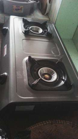 Gas cooker Fedha - image 2