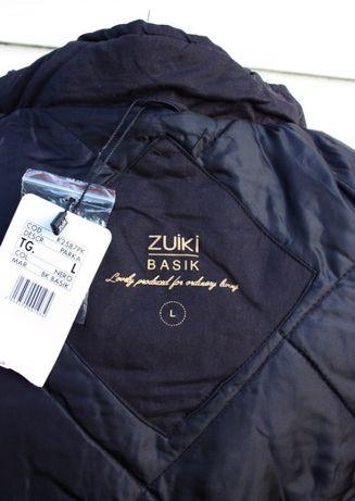 pretty nice 84702 0a367 Kurtka parka Zuiki Basik Sławno • OLX.pl