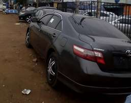 Super clean tokunbo camry leather seat