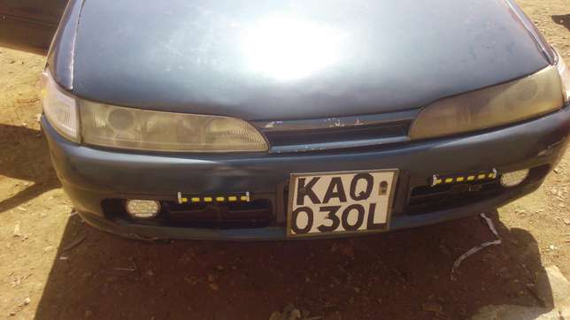 Toyota Ceres on sale Kiambu Town - image 5