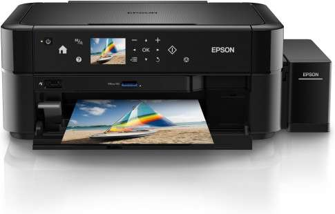 Epson Stylus Photo L850 printer Nairobi CBD - image 3