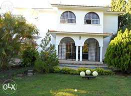 Lavish house in Nyali