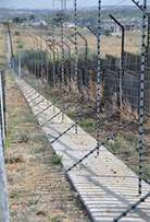 All types of fencing call us now