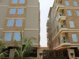 Posh 3 Bedroom flat with boys quarters, for immediate rent