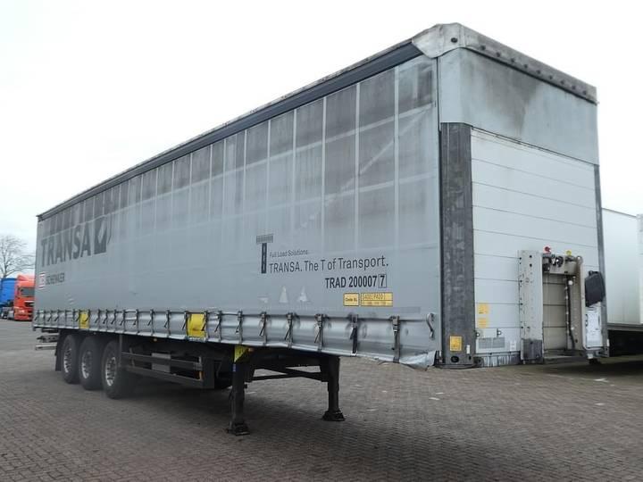 Schmitz Cargobull SCS 24/L 13.62 P DB joloda - 2011