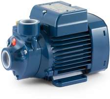 Brand New Pedrollo Water pump Pkm 60 0.5hp