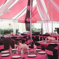 We're professionals in Event Decorations, Videography & Photography.