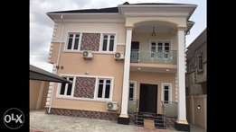 Newly Built 4Bedroom Detached Duplex For Sale at Jericho GRA Ibadan