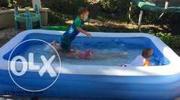 Inflatable Swimming Pool For Sale