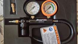 snap-on leakage detector set for sale