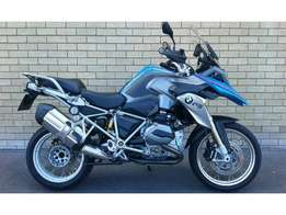 BMW R 1200 GS LC Full spec for sale