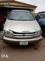 Neat sienna for sell