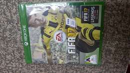 Fifa 17 XBox one brand new game