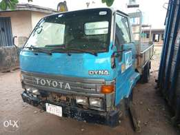 Used Toyota truck for sale