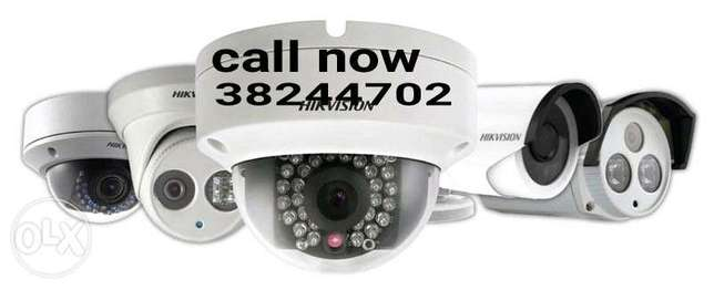 ccctv camera and Arabic satellite fixing and shipping