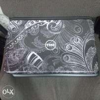 customised Dell Laptop