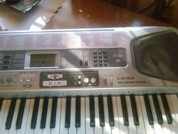 Keyboard casio lightning for sale R2300.00 (NEG)