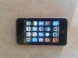 I need a phone for R500 plus Ipod touchscreen