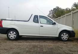 2012 Nissan NP 200 1,6 base