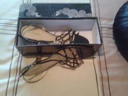 SIze 6 heel shoes