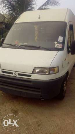 Citroen Vehicle for sale Alakuko - image 2