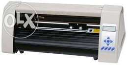 Professional Sign making Brand New Plotter Vinyl cutter