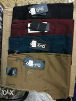 Men should look smart with B&K collection.