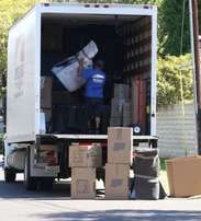 Goods transportation and Furniture removals at affordable prices