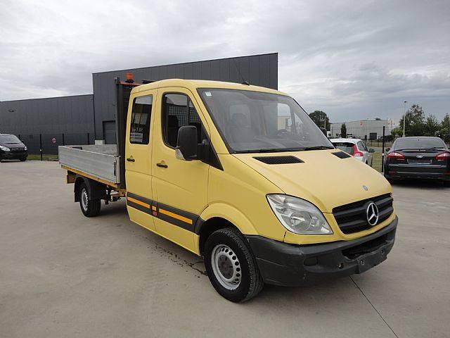 Mercedes-Benz Sprinter 313 CDI - 2011