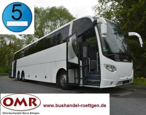 Scania Omniexpress/Euro5/Touring/417/580/416 - 2013