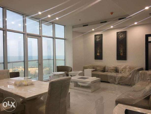 3 Bedrooms Luxury Apartment in Salmiya