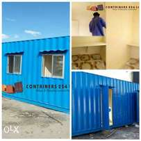 40ft Container offices