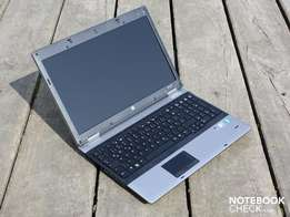 lm selling hp probook core i5 first generation 17inch