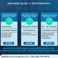 Rsounds Music & Photography