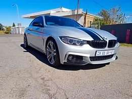 2014 BMW 4 Series 435i Coupe M Sport Auto for sale