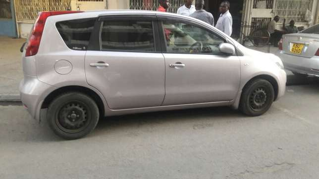 Nissan Note in Thika Thika - image 1