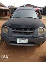 Very clean nigeria used Nissan Xterra for sale