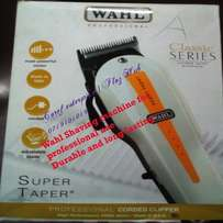 Wahl shaving machine for commercial use at Kshs. 3,500.00