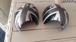 Mini Cooper side covers x 2