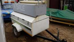 fishing trailer for sale