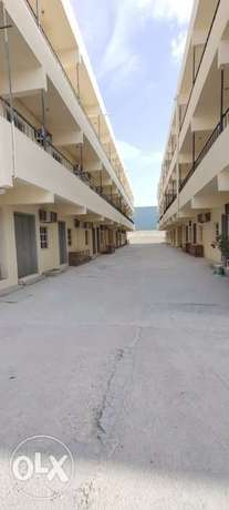 100 Room & 400 Store For Rent