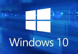 Windows Clean Installation with all essential softwares